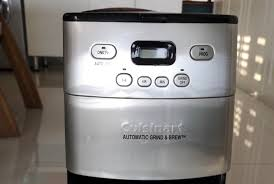 The store will not work correctly in the case when cookies are disabled. How Long Should A Cuisinart Coffee Maker Last