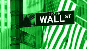 Wall Street Index Live Chart Stock Market Business News Market Data Stock Analysis