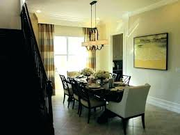 bedroom chandelier height kitchen table full size of dinning chandeliers dining room lighting ideas master chandeli