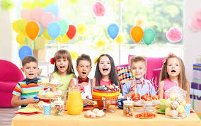 Child S Birthday Party Organising Your Childs Birthday Party Jotis Gr