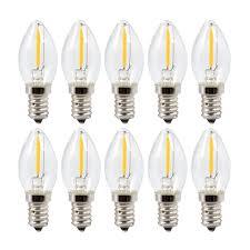 Light Bulb Beam Angle Buy Kingstar Led Filament C7 0 6w Night Light Bulb
