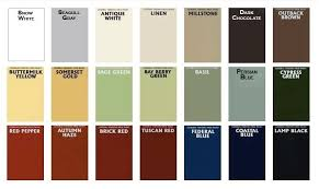 General Finishes Color Chart General Finishes Milk Paint Tattered Nest Vintage