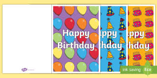Free Blank Greeting Card Templates Adorable Birthday Card Writing Template Blank Editable Card Templates