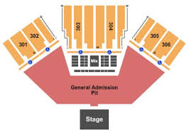 Five Point Amphitheater Seating Chart Five Point Amphitheater Sec 303 Related Keywords