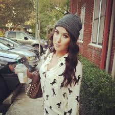 jaclyn hill dark hair. stitch fix stylist: i adore jaclyn hill and her style. really love this shirt, ponies! dark hair n