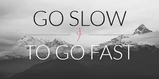 go slow के लिए इमेज परिणाम