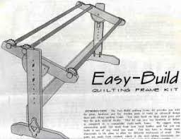 Need a quick answer about an Easy Build Quilt Frame :) & Attached Images Adamdwight.com