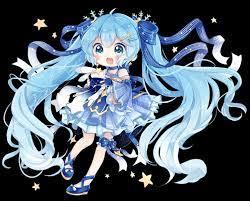 Hình ảnh anime chibi cute, dễ thương đẹp nhất cho bạn