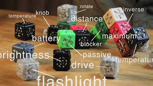 Image result for cubelets