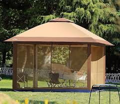 Solar Lights Gazebo Canopy Inspiring Suggestions That We Take Great Delight In