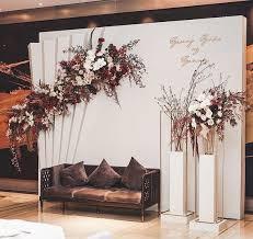 Mengulik 11 Dekorasi Pernikahan Kaidang Asal Thailand Pas Nih Buat Pencinta Desain Minimalis