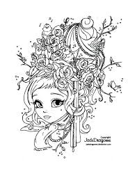 Small Picture 21 best coloring book Steampunk images on Pinterest Coloring