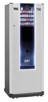 Small Cigarette Vending Machine Impressive Tobacco GM Global Solutions
