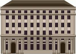 Image result for office complex clipart