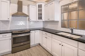 black and white quartz countertops kitchen countertop displays at lumberjack s kitchens baths serving