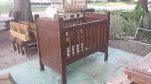 diy baby furniture. Diy Baby Furniture. Repurpose Pallet Crib Furniture