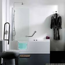medium size of walk in tubs walk in tub showers step in shower tub shower