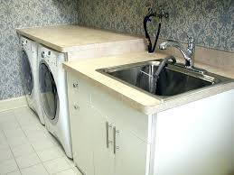 laundry room countertop materials laundry room sink discover the best laundry utility room sinks in best ers description from laundry