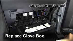 interior fuse box location 2010 2016 land rover lr4 2011 land test component secure the cover and test component