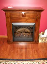 dimplex holbrook electric fireplace mantel