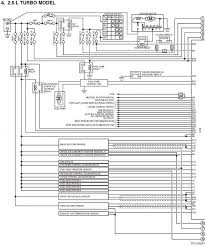 subaru legacy stereo wiring diagram wiring diagram 2003 subaru outback radio wiring diagram and