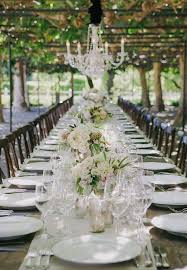 wedding decorations for tables. Long Table Wedding Chalndier Decorations _Yvonne Wong Photography For Tables L
