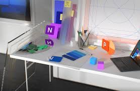 Microsoft Gets New Office Icons Meh At Best Zdnet