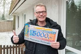 was ist die postcode lotterie