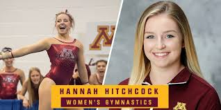 Hannah Hitchcock Named Volunteer Assistant Coach - University of ...