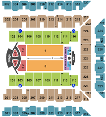Royal Farms Arena Detailed Seating Chart Jonas Brothers Tickets Sat Nov 30 2019 7 30 Pm At Royal