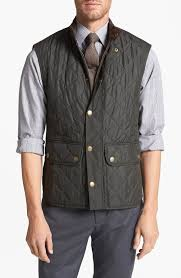 Barbour 'Lowerdale' Trim Fit Quilted Vest | Nordstrom &  Adamdwight.com