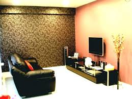 Two toned wall paint Divider Two Toned Wall Paint Painting Living Room Walls Two Colors Wall Paint Two Color Combination Living Room Design Archives Page Of House Design And Planning Salthubco Two Toned Wall Paint Painting Living Room Walls Two Colors Wall