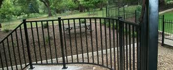 Wrought Iron Fences San Antonio