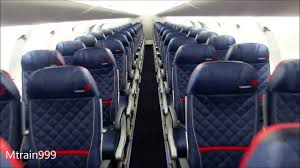 Challenger 890 Seating Chart Delta Crj900 Cabin Tour Comfort Youtube