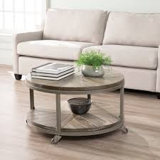 Glass for coffee table Oak Drossett Coffee Table Life Interiors Glass Coffee Table With Wheels Wayfair
