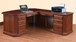 executive corner desk inspirational fifth avenue executive l desk from dutchcrafters