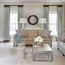 tan living room sofas