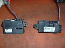 fan speed off on blower motor resistor pack? chevy trailblazer Ac Blower Resistor Motor Wire Harness 2006 Chevy Trailblazer does it look like one of these units