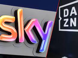 Champions-League-Achtelfinale: Diese Spiele übertragen Sky und DAZN - wr.de
