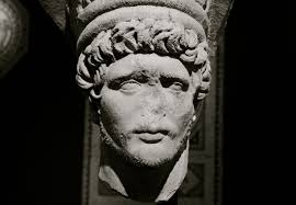 Xerxes I – Persia (518 – 465 BC) - The Best History Encyclopedia