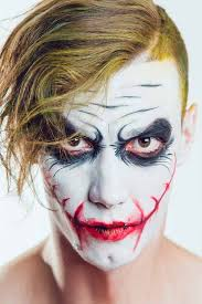 halloween makeup ideas for men that you