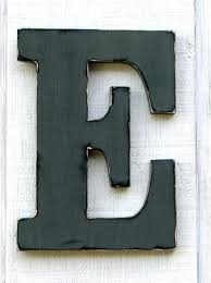 baby nursery wooden letters for baby nursery decor wood wall room letter block le