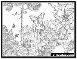 Decorate your pictures with crayons, markers, paint, buttons, or pom poms. Nature Coloring Pages Printable 1 Kizi Free 2021 Printable Super Coloring Pages For Children Coloring Pages