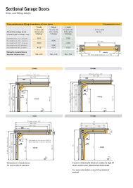 2 car garage door dimensionsDimension Standard Garage  Obasinccom