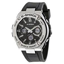casio g shock watches jomashop casio g shock men s analog digital watch