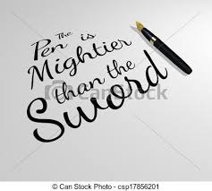 sword clipart pen pencil and in color sword clipart pen pin sword clipart pen 11