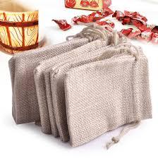 Small burlap bags Coffee 10x Small Burlap Linen Jute Sack Pouch Bag Drawstring Mnc Bags 10x Small Burlap Linen Jute Sack Pouch Bag Drawstring Burlap