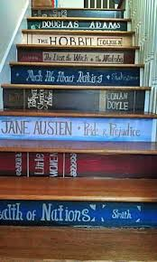 stenciling furniture ideas. simple stenciling and painting ideas for wooden stairs furniture r