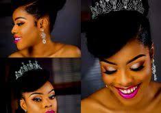 Coiffeur Afro Antillais Coiffure Tresse Mariee Mariage