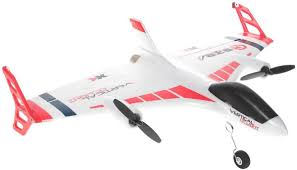 Купить <b>радиоуправляемый самолет</b> WLToys <b>XK</b>-<b>Innovation X520</b> ...